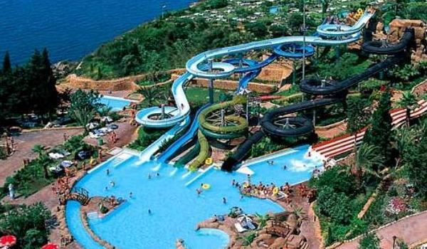 Aqua Marine Aquapark