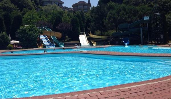 Coliseum Havuz Aquapark 1