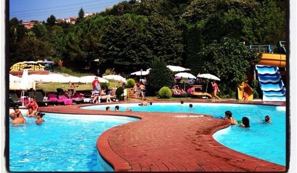 Coliseum Havuz Aquapark 2