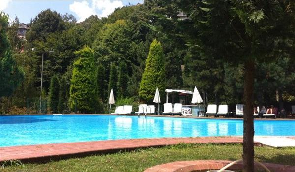 Coliseum Havuz Aquapark 3