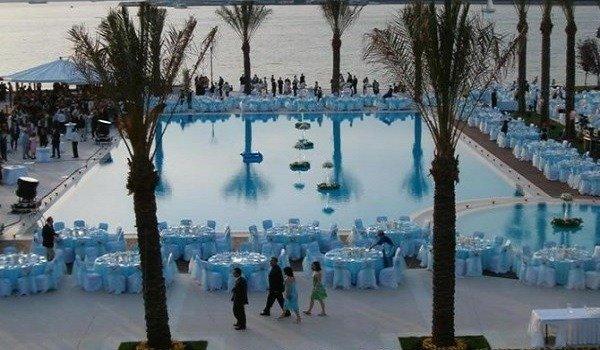 Fenerbahçe Faruk Ilgaz Tesisleri Yüzme Havuzu