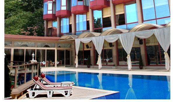 Sözbir Royal Residence Hotel Havuz 2