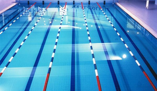 Arel Üniversitesi Yüzme Havuzu
