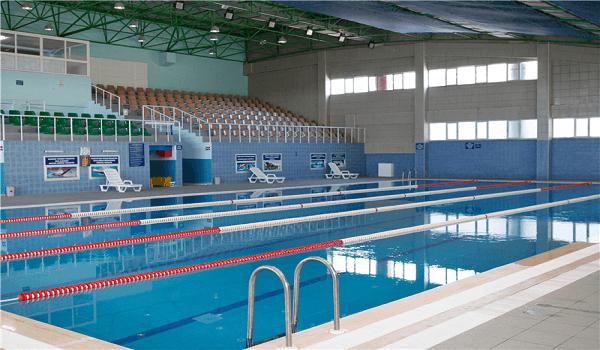 Arnavutköy Belediyesi Yüzme Havuzu