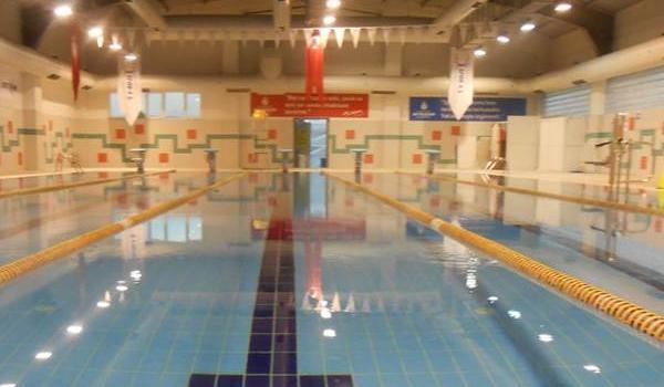 Beyoğlu Yüzme Havuzu 3