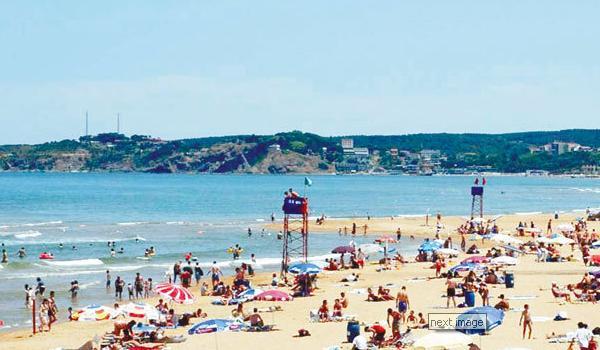 Burç Beach Club 1