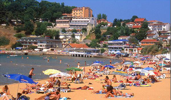 Burç Beach Club 2