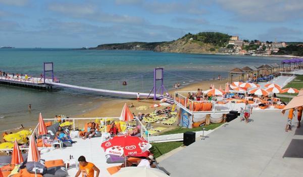 Burç Beach Club 3