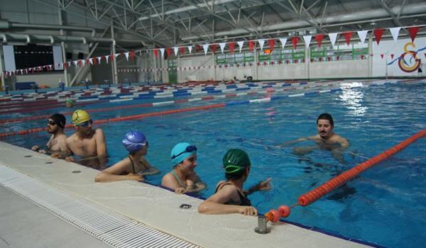 Burhan Felek Yüzme Havuzu 3