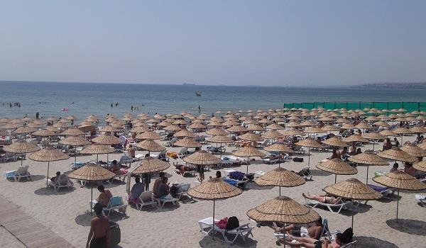 Caddebostan 3 Plajı