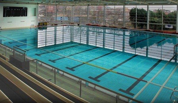 Enka Spor Kulübü Havuz 2
