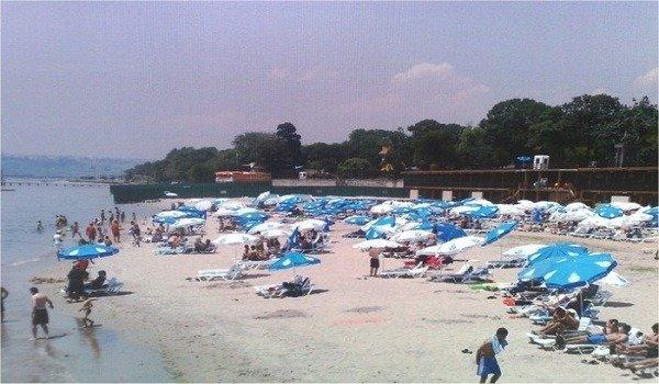 Florya Güneş Plajı 2