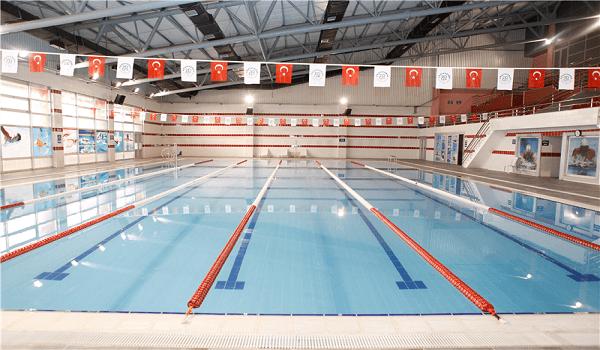 Hadımköy Yüzme Havuzu 1