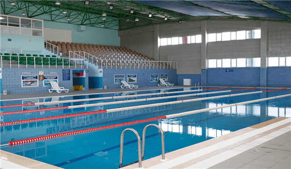 Hadımköy Yüzme Havuzu 2