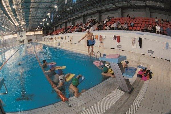 Hamza Yerlikaya Yüzme Havuzu 3