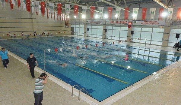 Hekim Sinan Yüzme Havuzu 2