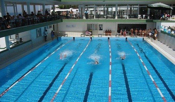 Heybeliada Su Sporları Kulübü Havuz