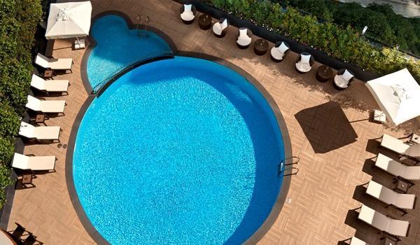 Sürmeli Otel Havuz 1