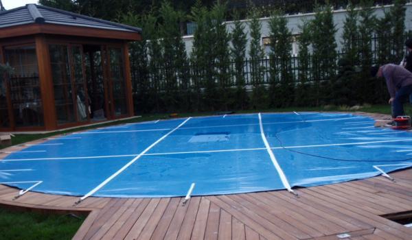 TURQART Havuz Sistemleri 3