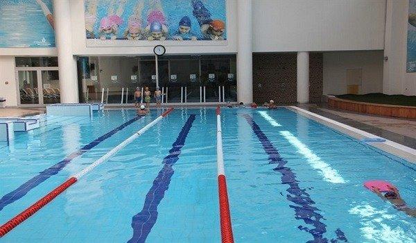Yeşilvadi Yüzme Havuzu