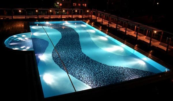 Club Sporium Yüzme Havuzu 1