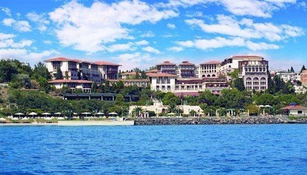 Klassis Resort Hotel Havuz 2