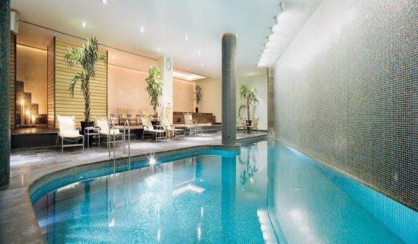 Mövenpick Hotel Havuz 1