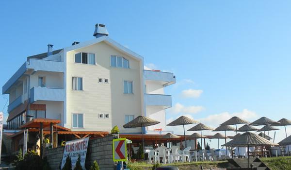 Şile Klas Otel Havuz
