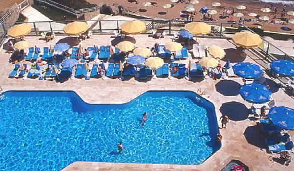 Şile Resort Hotel Havuz 1