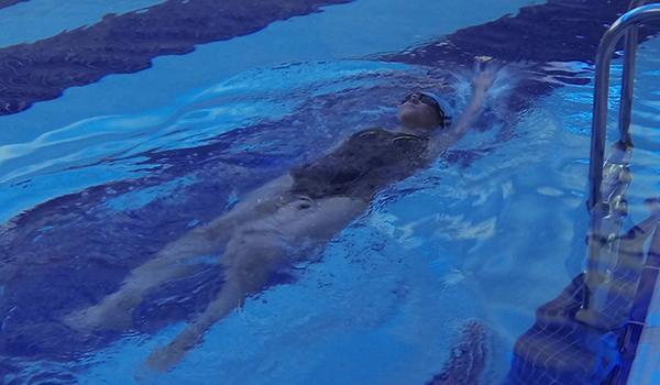 Altınbilek Yüzme Kursu 1