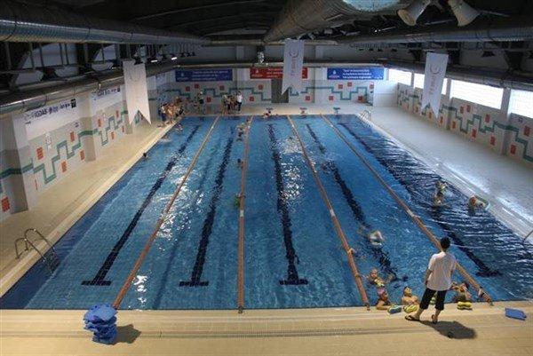 Beyoğlu Yüzme Kursu