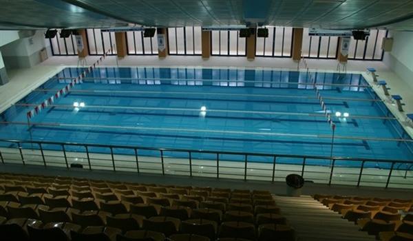 Çakmak Yüzme Havuzu 1