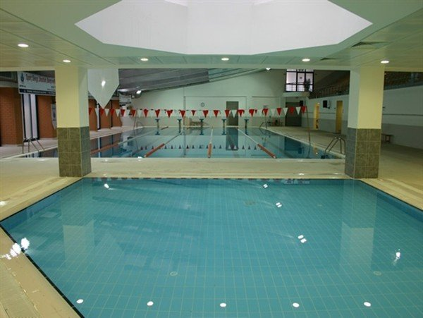 Çakmak Yüzme Havuzu 2