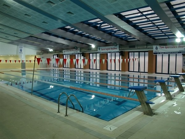 Çakmak Yüzme Havuzu 3