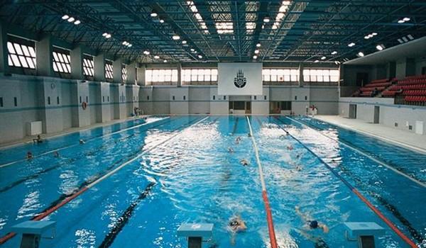 Hamza Yerlikaya Yüzme Havuzu 1