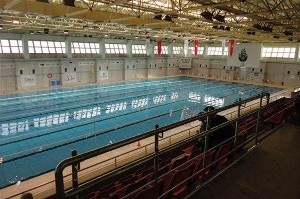 Hamza Yerlikaya Yüzme Havuzu 2