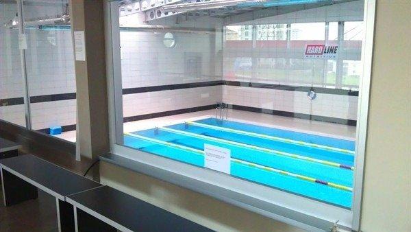 Hidayet Türkoğlu Yüzme Havuzu 2