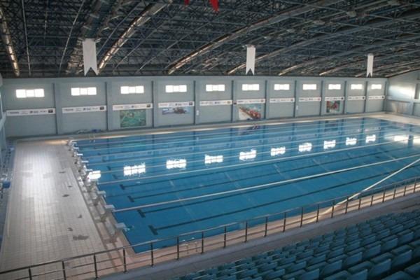 İkitelli Yüzme Havuzu 3