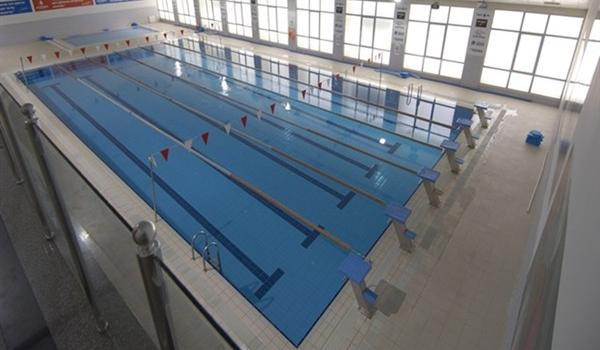 Sefaköy Yüzme Havuzu 1