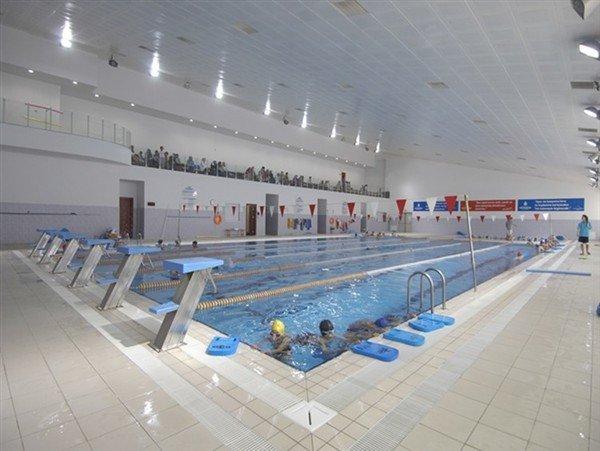 Sefaköy Yüzme Havuzu 3