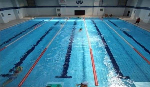 Zeytinburnu Yüzme Havuzu