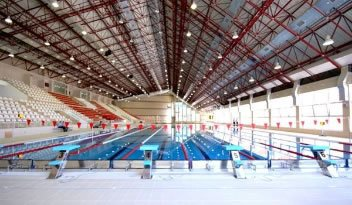 Akademi Yüzme Kursu